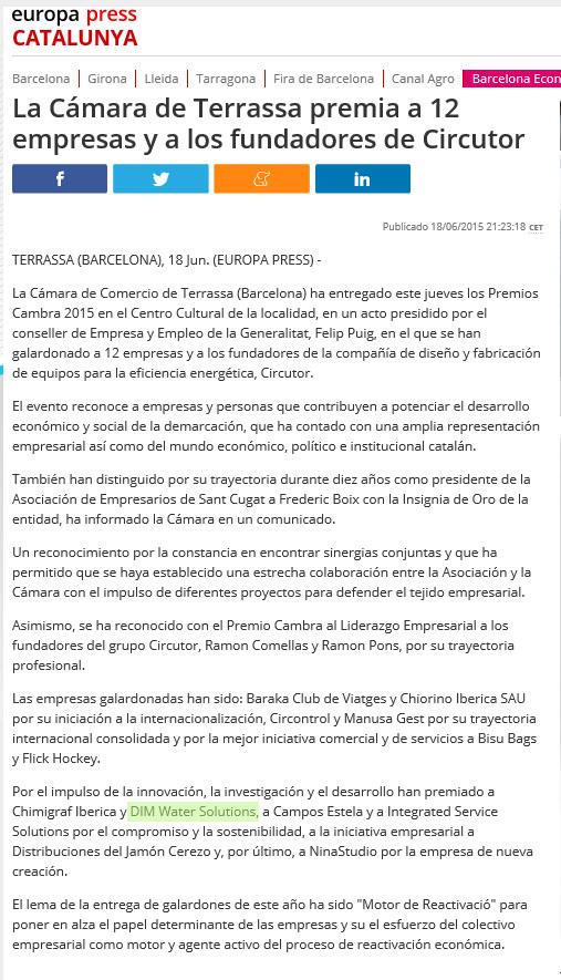 2015 06 18 Europa Press