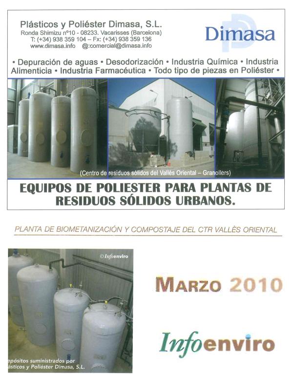 2010 03 01 Infoenviro