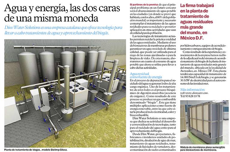 2012 03 22 La Vanguardia
