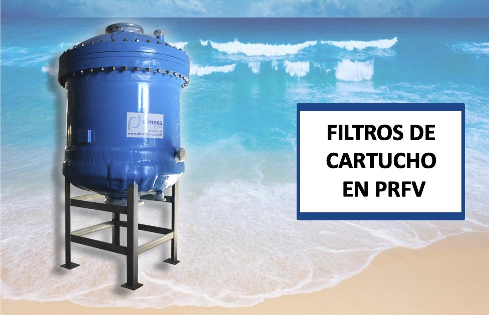 Filtros cartucho 02